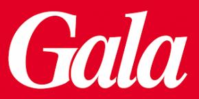 Logo Magazine Gala