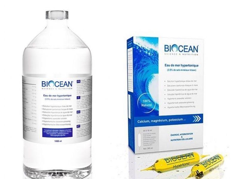 Gamme Biocean Hypertonic
